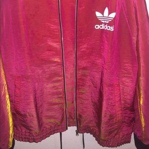 Adidas Original Rita Ora Jacket